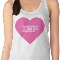 Zefheart Women's Tank Top