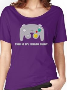 This Is My Smash Shirt Women's Relaxed Fit T-Shirt