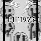 The 1975 - Smiley Face by cali4niakid