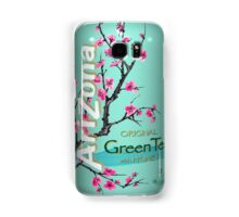 arizona tea case Samsung Galaxy Case/Skin