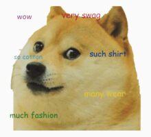 Doge. Kids Clothes