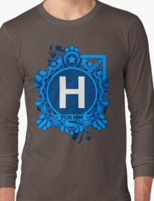 FOR HIM - H Long Sleeve T-Shirt