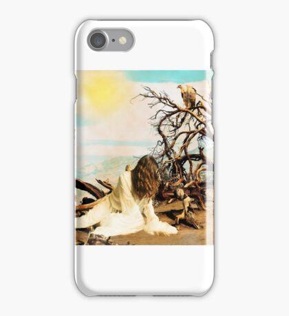 Scorching Prey iPhone Case/Skin
