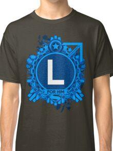 FOR HIM - L Classic T-Shirt