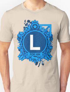 FOR HIM - L Unisex T-Shirt