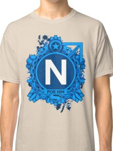 FOR HIM - N Classic T-Shirt