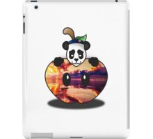 In Conclusion  iPad Case/Skin