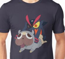 Kill la Kill Guts and Senketsu Unisex T-Shirt
