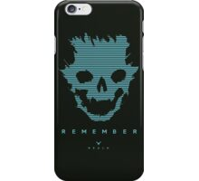 Emile-A239 iPhone Case/Skin