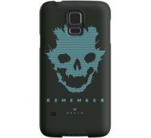 Emile-A239 Samsung Galaxy Case/Skin