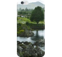 Sneem Co Kerry Ireland. iPhone Case/Skin