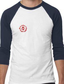 Purity Seal Men's Baseball ¾ T-Shirt