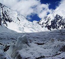 SNOW COVERED >APO ALI GHON :BALTORO:SHIGAR MOUNTAIN>PICTURE AND OR CARD by ✿✿ Bonita ✿✿ ђєℓℓσ
