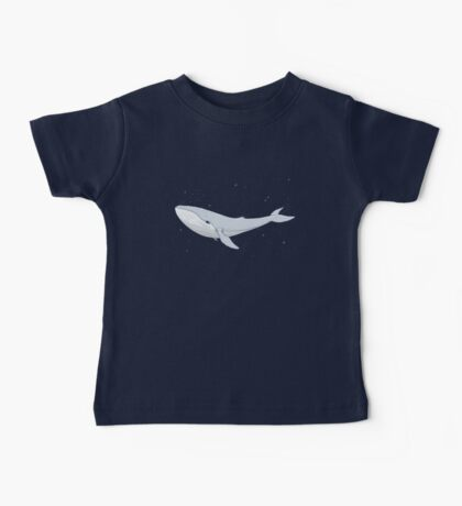 The Whale In The Night Baby Tee