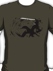Master Yi Ink T-Shirt