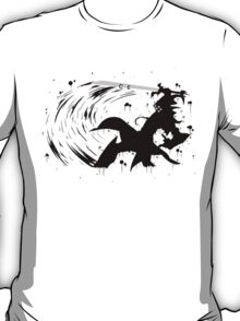 Master Yi Ink T-Shirt