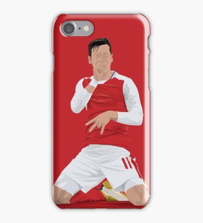 Mesut Özil iPhone Case/Skin