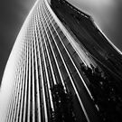 London Walkie Talkie Skyscraper by Ian Hufton