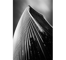 London Walkie Talkie Skyscraper Photographic Print