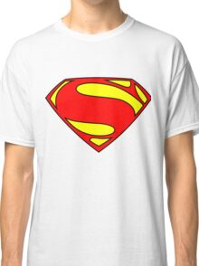 Superman 3 Classic T-Shirt