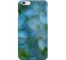 Paradise Blue iPhone Case/Skin