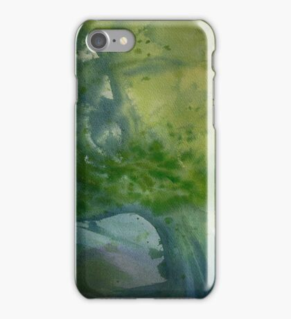 Bowing iPhone Case/Skin