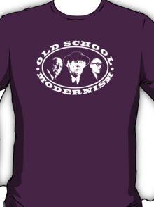 Old School Modernism Architecture T shirt T-Shirt