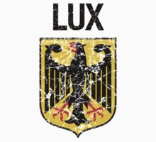 Lux Surname German Kids Clothes