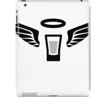 VODKA/ TEQUILA ANGEL iPad Case/Skin
