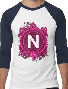 FOR HER - N Men's Baseball ¾ T-Shirt