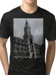 Gothic Tri-blend T-Shirt