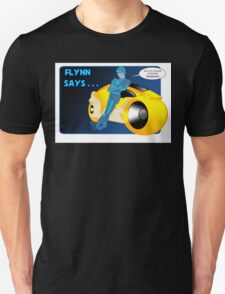 Flynn Says... T-Shirt