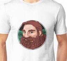 Dwarf Fighter (Normal) Unisex T-Shirt