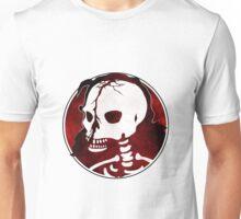 Dwarf Fighter (Dead) Unisex T-Shirt