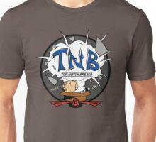 Top Notch Breaks! Unisex T-Shirt
