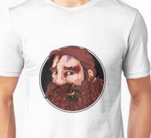 Dwarf Fighter (Injured) Unisex T-Shirt