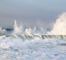 Ocean by rondavis