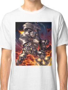 OVERWATCH REINHARDT Classic T-Shirt