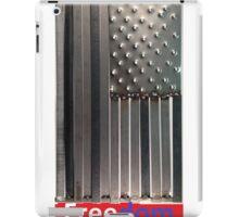 Bullet Freedom Flag 2 iPad Case/Skin