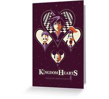 Kingdom Crew 2 Greeting Card