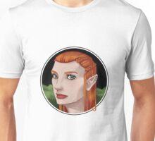 Elf Rogue (Normal) Unisex T-Shirt