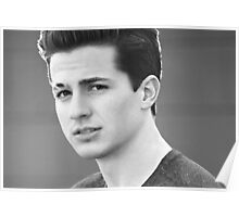 CHARLIE PUTH Poster