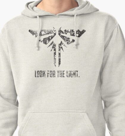 Firefly Logo Pullover Hoodie