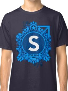 FOR HIM - S Classic T-Shirt