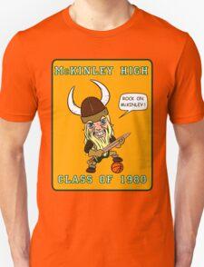 Show your team spirit!  Unisex T-Shirt