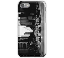 Paulista Avenue iPhone Case/Skin