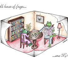Box Of Frogs by BeamOn
