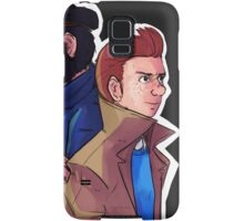 How's Your Thirst for Adventure Samsung Galaxy Case/Skin