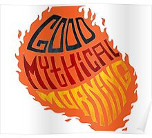 Good Mythical Morning - Germany Poster
