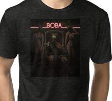 Boba Pimp Tri-blend T-Shirt